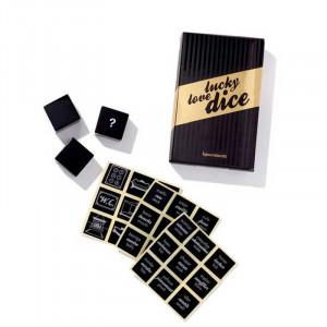 Bijoux Indiscrets Кубики любви Lucky love dice