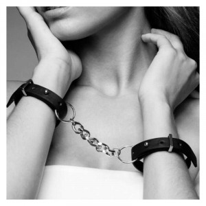 Bijoux Indiscrets Наручники черные