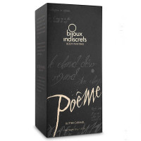 Bijoux Indiscrets Краска для тела Poеme - Butter Caramel, 50г