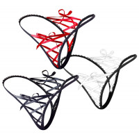 Стринги 3 pax S/L