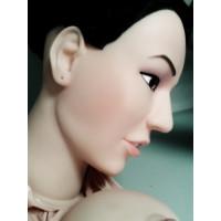 Кукла для секса идеальная Брюнетка Baile